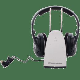 Sennheiser RS120II Wireless Headphones_1