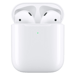 Apple Airpods with Wireless Charging Case (MRXJ2HN/A, White)_1