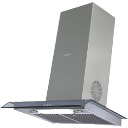 Faber Arco 3D Max 1295 m³/hr 60cm Wall Mount Chimney (Baffle Filter, T2S2 Max LTW 60, Stainless Steel)_1