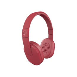 iFrogz Chromatix Over-Ear Headphones (IFCHXH-RD0, Red)_1