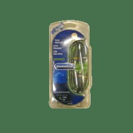 Bandridge 200 cm 3RCA AV Cable (Grey)_1