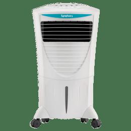 Symphony HiCool I 31 Litres Room Air Cooler (Dura Pump Technology, Smart I, White)_1