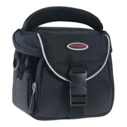 Vanguard Polyester Camera Bag (Peking 10, Black)_1