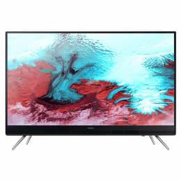 Samsung 81 cm (32 inch) HD LED Smart TV (32K4300, Black)_1