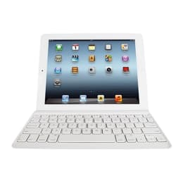 Logitech Ultrathin Full Cover Case for Apple iPad 2/3rd and 4th Gen (920-004730, White)_1