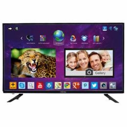 Onida 109 cm (43 inch) Full HD LED Smart TV (LEO43FIAB2/3, Black)_1