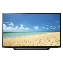 Sony 102 cm (40 inch) Full HD LED TV (40R352D, Black)_1
