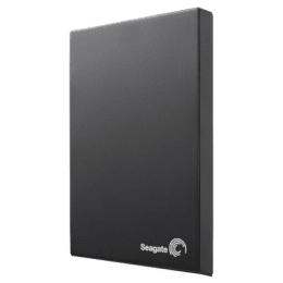 Seagate Expansion 1TB USB 3.0 External Hard Disk Drive (STBX1000301, Black)_1