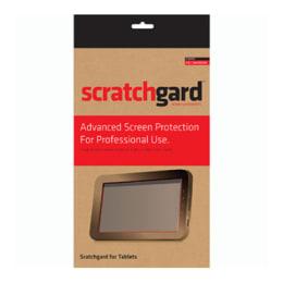 Scratchgard Scratch Guard for Karbonn Smart Tab 9 Marvel (Transparent)_1