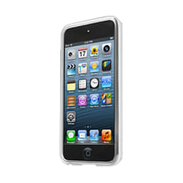 Capdase Soft Jacket Xpose Back Case for Apple iPod Touch 5 (EP1217, White)_1