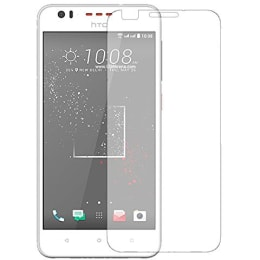 Stuffcool Tempered Glass Screen Protector for HTC Desire 825 (PTGPHC825, Transparent)_1