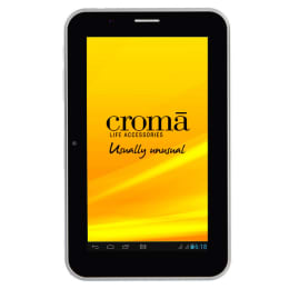 """Croma CRXT 1134 7"""" Tablet_1"""