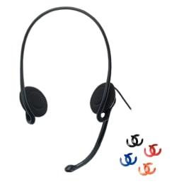 Logitech H230 Stereo Headset_1