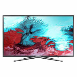 Samsung 109 cm (43 inch) Full HD LED Smart TV (43K5570, Black)_1