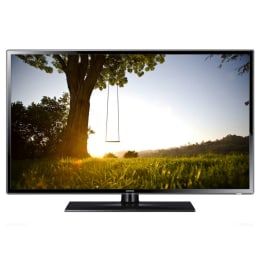 Samsung LED 101cm 40F6400 3D_1