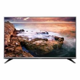 LG 109 cm (43 inch) Full HD LED TV (43LH547A, Black)_1