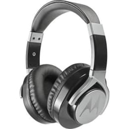 Motorola Pulse Max Wired Headphone (Black)_1