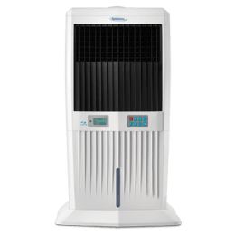 Symphony 70 Litres Desert Air Cooler (I-Pure Technology, Storm 70i, White)_1