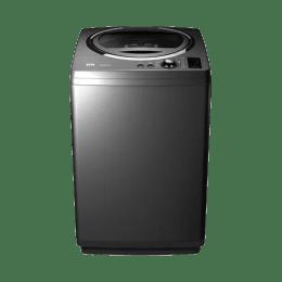 IFB 6.5kg Aqua Fully Automatic Top Loading Washing Machine (TL-RCG, Graphite Grey)_1