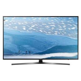 Samsung 140 cm (55 inch) 4K Ultra HD Flat Smart TV (55KU6470, Black)_1