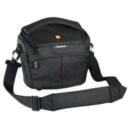 Vanguard Polyester Camera Bag (2GO 22, Black)_1