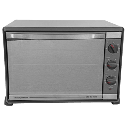 Morphy Richards 52-Litre 52 RCSS Oven Toaster Grill (OTG)(Black)
