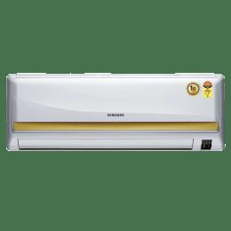 Samsung 1.5 Ton 4 Star Split AC (AR18FC5UAEB, Aluminium Condenser, White)_1