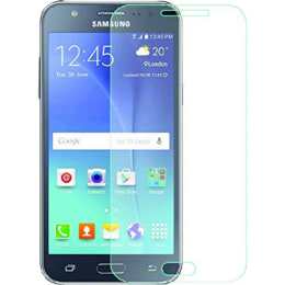 Catz Tempered Glass Screen Protector for Samsung Galaxy J5 (CATZTGJ5, Transparent)_1