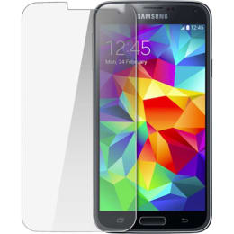 Catz Tempered Glass Screen Protector for Samsung Galaxy J7 (CTZTGJ7, Transparent)_1