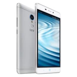Reliance Jio Lyf Water 7 (Silver, 16 GB, 2 GB RAM)_1