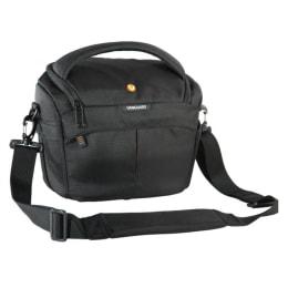 Vanguard Polyester Camera Bag (2GO 25, Black)_1