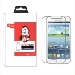 Scratchgard Tempered Glass Screen Protector for Samsung Galaxy J2 (Transparent)_1