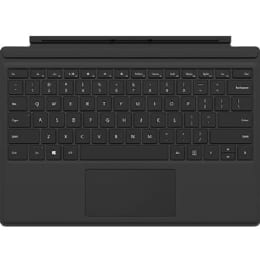 Microsoft Surface Pro 4 Type Cover for Tablets (QC7-00058, Black)_1