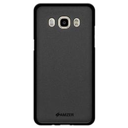 AMZER Pudding TPU Soft Back Case Cover for Samsung Galaxy J5 (2016) (AMZ98370, Black)_1