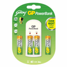 Godrej GP 2100 mAh PowerBank Charger (EB1034, As Per Stock Availability)_1