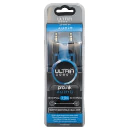 Ultraprolink 200 cm 3.5mm Stereo Aux Cable (UL105G-0200, Black)_1