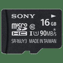 Sony 16 GB microSD Memory Card (SR-16UY3A/T IN, Black)_1