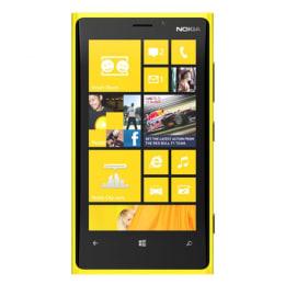 Nokia Lumia 920 (Yellow, 32 GB, 1 GB RAM)_1