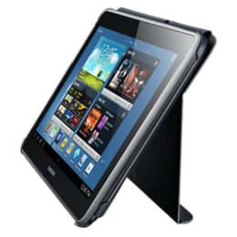 Samsung Galaxy Note N800 Flip Cover (EFC-1G2NGECINU, Grey)_1