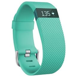 Fitbit Charge Heart Rate Wristband - Large (Teal)_1