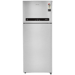 Whirlpool Intellifresh 500 L 3 Star Frost Free Inverter Double Door Refrigerator (IF INV CNV 515, Alpha Steel)_1
