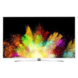 LG 124 cm (49 inch) 4k Ultra HD LED Smart TV (49UH850T, Black)_1