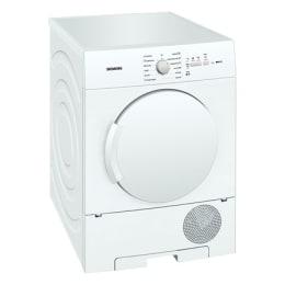 Siemens 7 Kg WT44C102IN Condenser Dryer_1