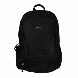 Sky Bags 17 inch Laptop Backpack (Rider 02, Black)_1