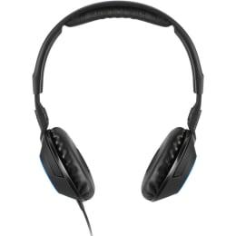 Sennheiser HD 221 Headphone (Black)_1
