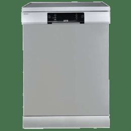 IFB Neptune SX1 15 Place Setting Dishwasher (Inbuilt Heater, Aqua Energie Water Softener, Stainless Steel)_1