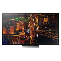 Sony 165 cm (65 inch) 4k Ultra HD 3D LED Smart TV (KD- 65X9300D, Black)_1