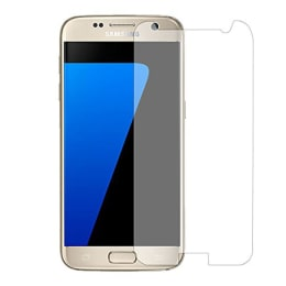 Stuffcool Puretuff Tempered Glass Screen Protector for Samsung Galaxy S7 (PTGPSGS7, Transparent)_1