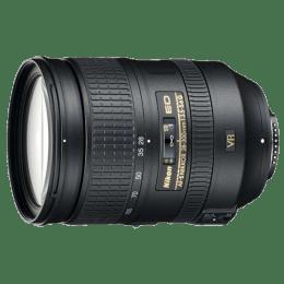 Nikon AF-S Nikkor 28-300 mm F3.5-F5.6G ED VR Lens (Black)_1