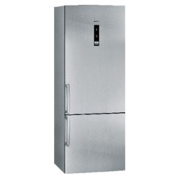 Siemens KG57NAI40I 505 Litres Frost Free Refrigerator (Stainless Steel)_1